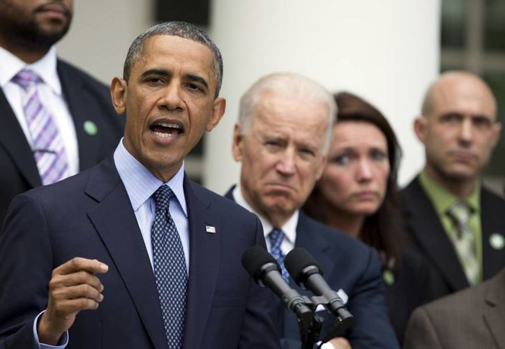El Presidente emitió un mensaje a la nación, visiblemente enojado. (Agencias)