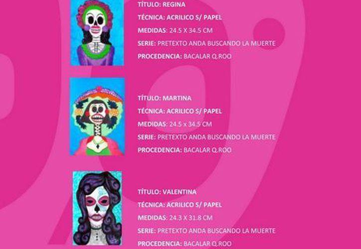 El programa se presentará el 30 de octubre a las 19 horas en la Sala 1 del Museo Maya. (Redacción/SIPSE)