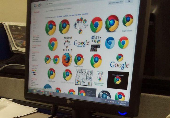 Para Google, dar a conocer su nuevo navegador, Chrome, con la campaña 'Querida Ana' era también una nueva experiencia: significó salir del mundo online para anunciarse también a través de la televisión y el cine. (SIPSE.com)