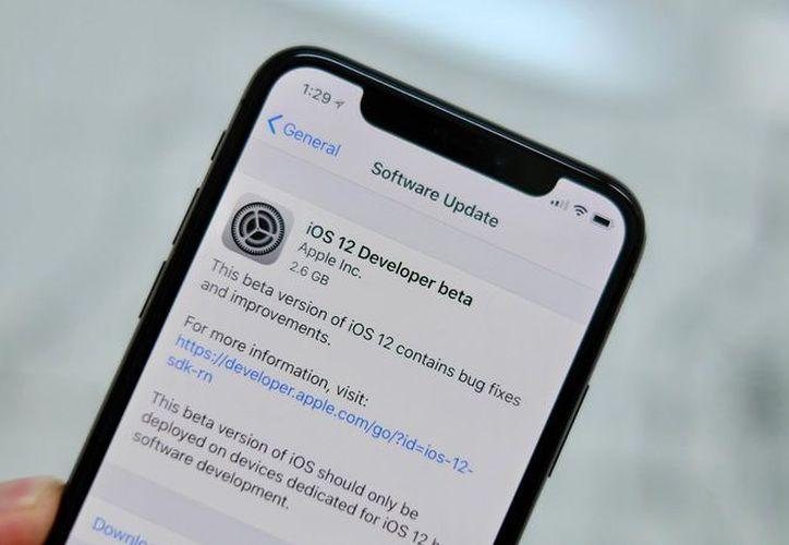 Apple recordó el compromiso con la privacidad de los usuarios con el iOS12. (CNET)