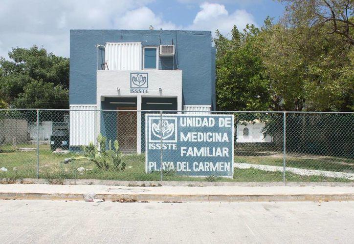 La institución ya tiene un terreno donado por el municipio, pero no cuenta con recursos económicos para construir el hospital. (Carlos Calzado/SIPSE)