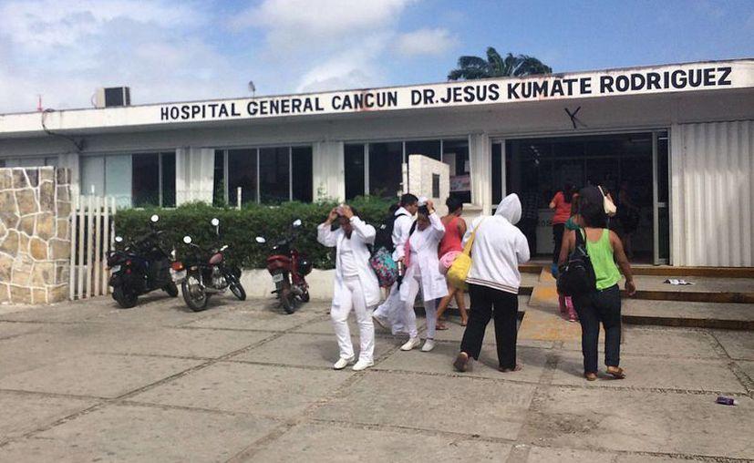 En Quintana Ro no se ha reportado ningún caso de alguna mujer embarazada con zika. (Luis Soto/SIPSE)
