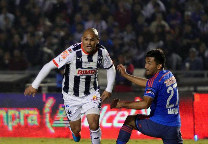 Rayados de Monterrey fue el único de los ocho equipos de cuartos de final que fue capaz de meter más de un gol, y lo hizo en el estadio de Atlas. (Notimex)