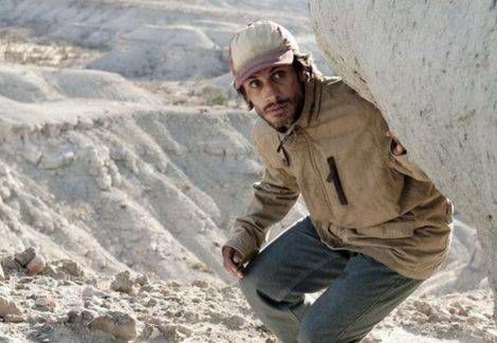 La película dirigida por Jonás Cuarón, estreno su primer tráiler oficial este miércoles. En el filme se cuenta con la participación del actor mexicano Gael García(foto). (Milenio)