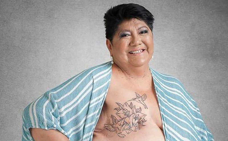 vencer el cáncer de mama