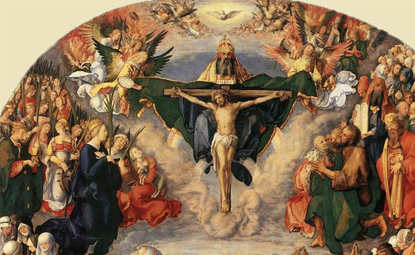 Quienes dan su vida por el prójimo, merecen ser reconocidos, según el Papa Francisco. (Foto: Vaticanocatólico).