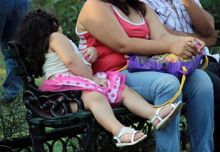 Piden a la población acercarse a los puntos de encuentro para detectar si padecen diabetes, de obesidad e hipertensión. (Milenio Novedades)