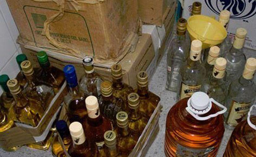 Junto con los 7 fallecidos hace unas semanas en Acanceh, por el mismo motivo, ya son en la entidad 16 personas las que pierden la vida por beber alcohol adulterado.