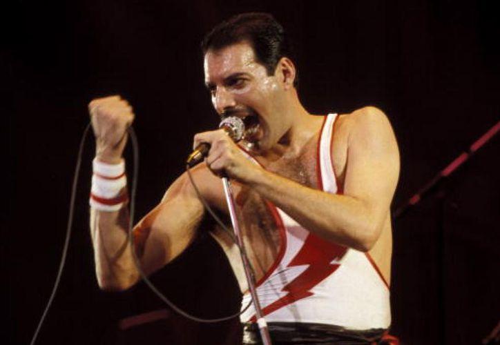 """El 31 de octubre llega a los cines cines la película biográfica """"Bohemian Rhapsody"""" sobre Freddie Mercury y Queen.  (Perú21)"""