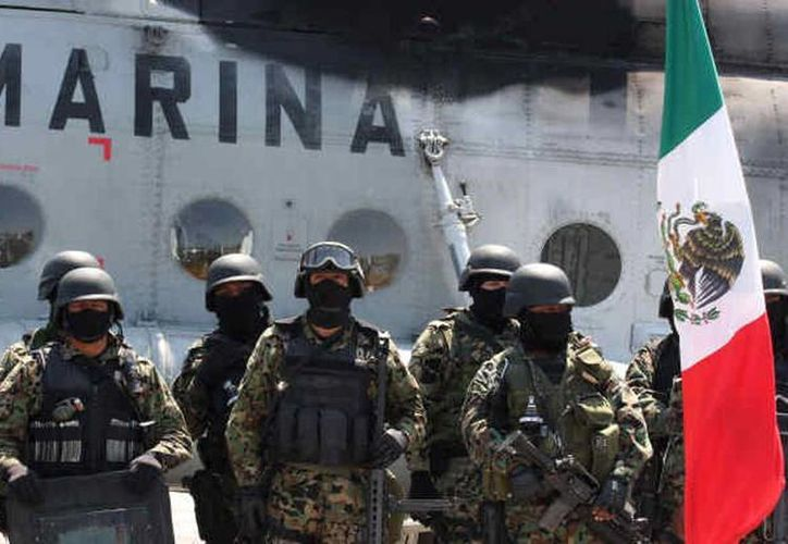 Uno de los objetivos es atender eficazmente los incidentes marítimos y portuarios.(noticiasaldia.com.mx)