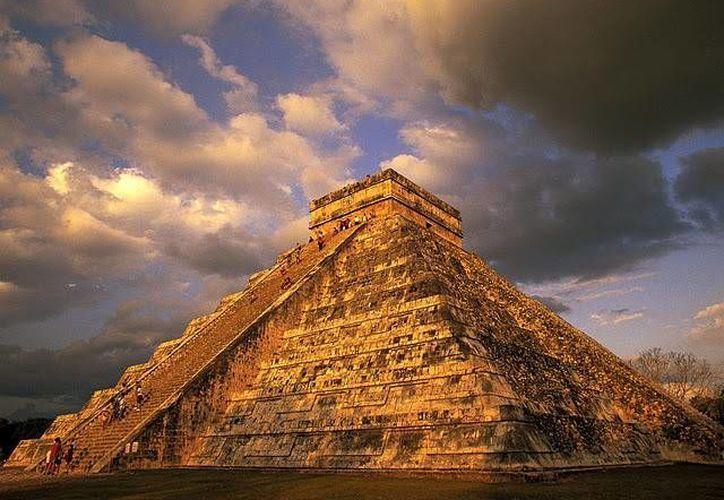 Una experta considera importante que los climatólogos se acerquen a investigar el conocimiento que los mayas tienen sobre la predicción del clima. (despiertacrodoba.wordpress.com)