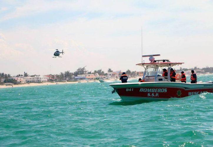 La Capitanía de Puerto reportó la desaparición de dos pescadores de diferentes embarcaciones pesqueras, en altamar. (Milenio Novedades)