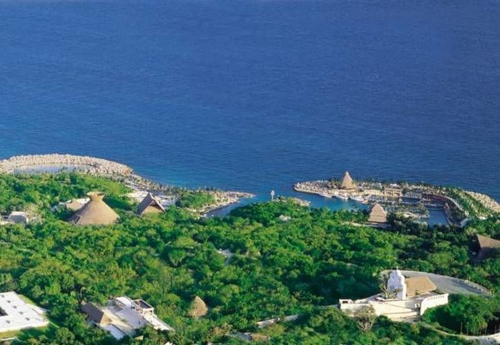 La zona, donde se pretende crear esta ANP, abarca cinco millones 546 mil 75.3 hectáreas del territorio de Quintana Roo. (Contexto/Internet)