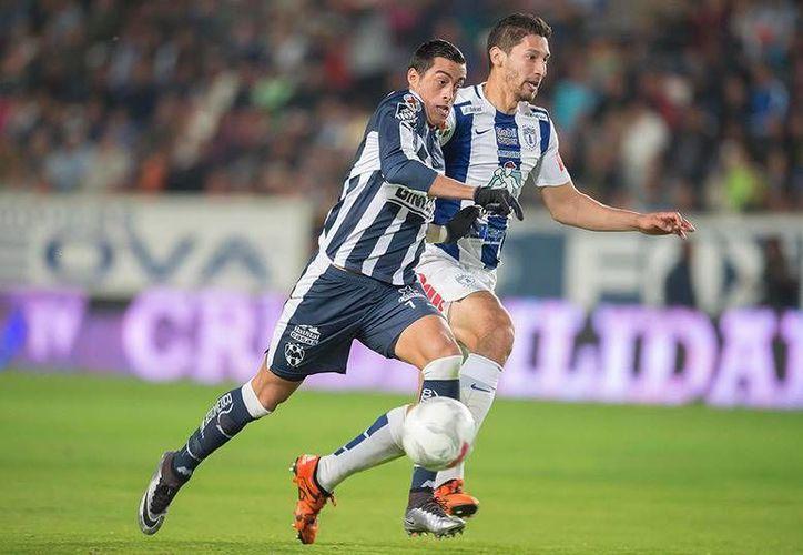 Hoy se juega la ida de la gran final del Torneo Clausura 2016 de la Liga MX. (Mexsport)