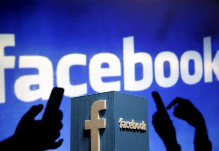 """Juan de Dios Bátiz, director de Políticas Públicas de Facebook para América Latina dijo """"la integridad de las elecciones es una prioridad para Facebook"""". (Contexto/Internet)"""