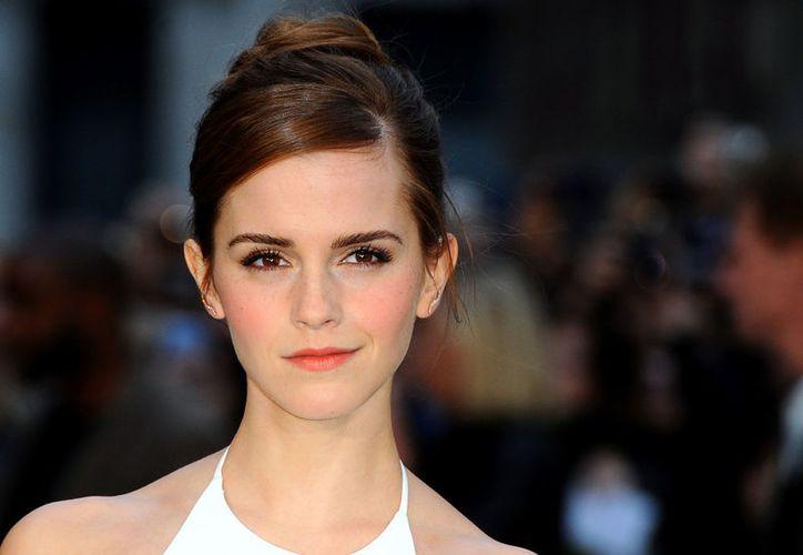 El elenco de 'It' contó que  Emma Watson los confundió en una alfombra roja. (Contexto/Internet).