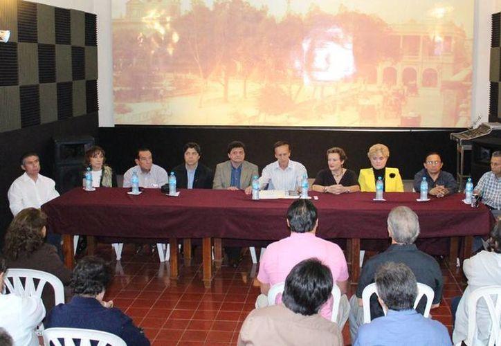 El Consejo Directivo de la Asociación Civil Museo de la Canción y la Sedeculta hicieron el nombramiento. (Milenio Novedades)