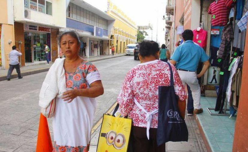 La principal causa de emigración a otra entidad continúa siendo reunirse con la familia. (Novedades Yucatán)
