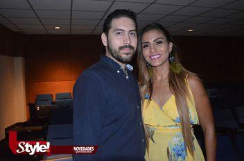 """Comedia escénica """"Un acto de Dios"""" en el Teatro de Cancún"""