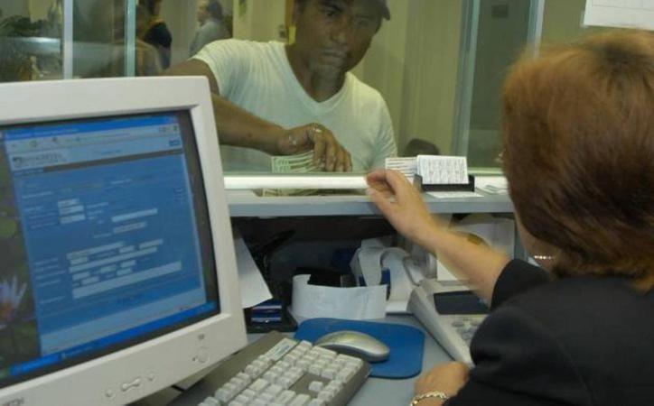 De los 106 municipios de Yucatán, 51 de ellos son los que principalmente reciben las remesas provenientes principalmente de Estados Unidos.  (Gerardo Amaro/SIPSE)