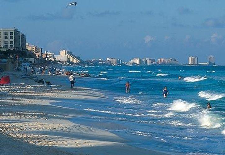 En Cancún se generará una derrama económica de más de 900 dólares. (Internet)