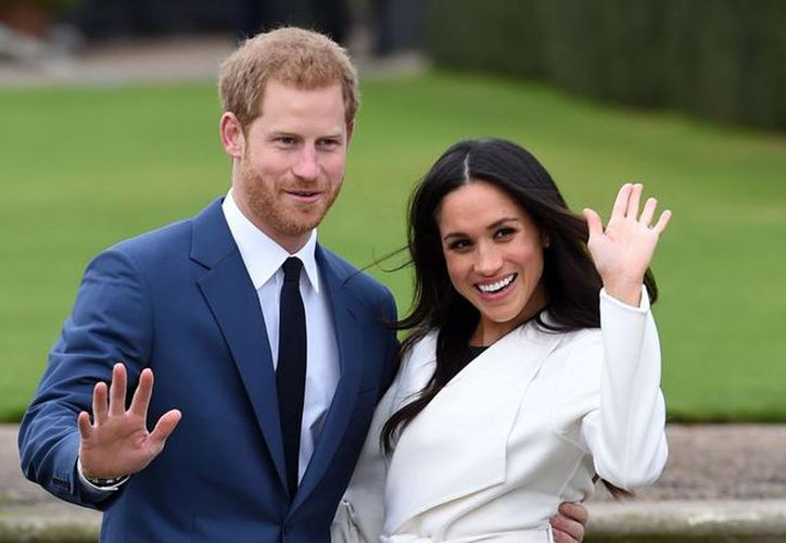 Se ha generado gran expectativa ante el hecho de que la prometida del príncipe asista a dicha reunión. (Contexto)