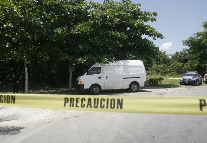 En el mes de enero de 2017 se han registrado en Quintana Roo, 11 llamadas de extorsión. (Redacción/ SIPSE)