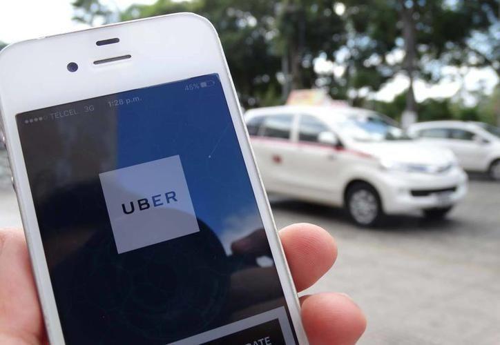 Uber estará en pausa a partir del próximo 27 de diciembre. (milenio.com)