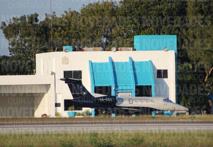 El caso VIP Saesa derivó de la autorización irregular de contratos y pagos por servicios aéreos. (Joel Zamora/SIPSE)
