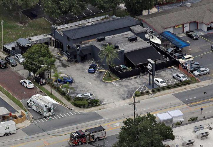 La matanza se registró en junio de 2016 en una discoteca de ambiente gay, en Orlando, Florida. (Agencias)