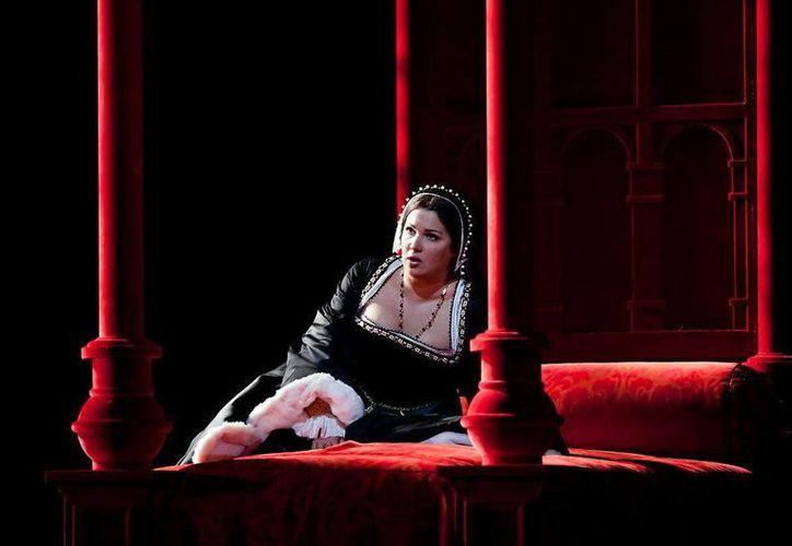 La presentación responde a la aceptación del público que asistió a las tres temporadas anteriores de proyección de óperas.