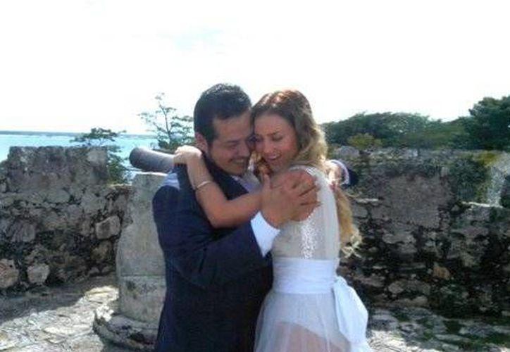 En el video se verá a Joel Montero y de Karenka con imágenes fílmicas del emblemático Fuerte de San Felipe. (Contexto/Internet)