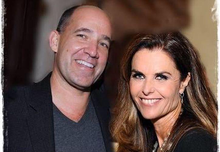 El Washington Post dio a conocer que Maria Shriver y News Matthew Dowd salen desde hace algunos meses. (dailyentertainmentnews.com)