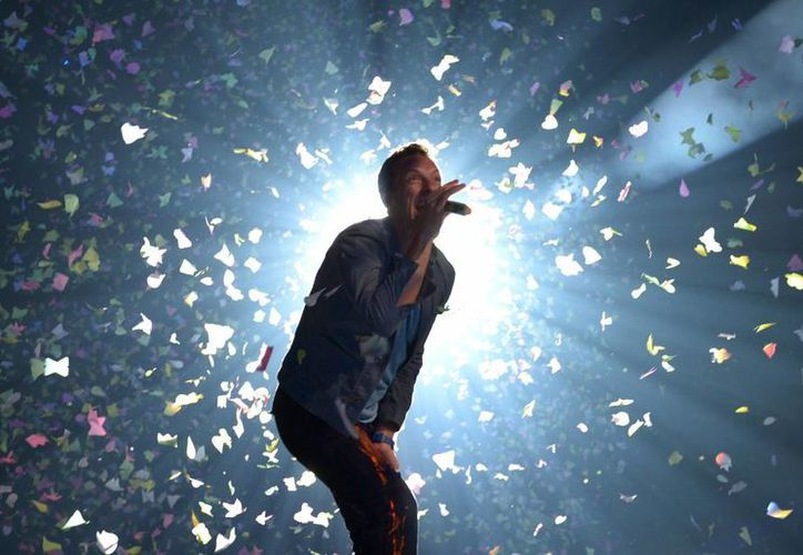 """Coldplay participará en marzo próximo en el festival """"South By Southwest"""" en Austin, Texas. (EFE/Archivo)"""
