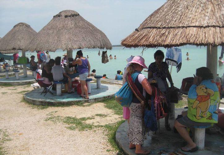 El Pueblo Mágico es preferido por turistas nacionales y extranjeros. (Redacción/SIPSE)