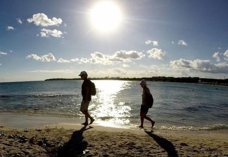 El calentamiento global ha hecho subir el nivel de los océanos y causado alarma en la comunidad científica. (Archivo/Notimex)