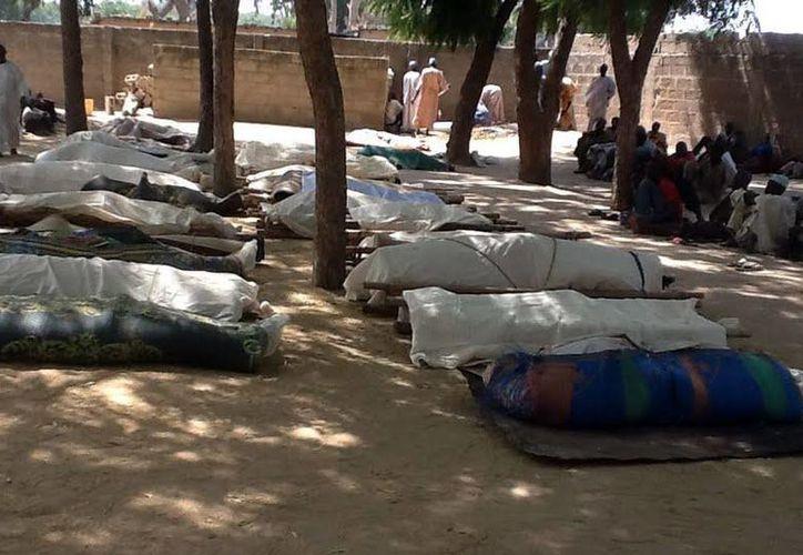 Extremistas islámicos han cometido matanzas en zonas que los milicianos reclaman como califato islámico, en Nigeria. (aleteia.org)