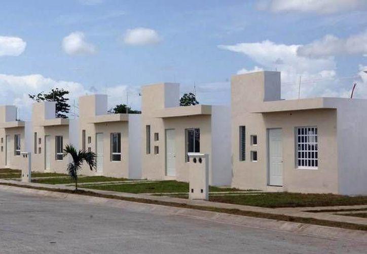 Las viviendas que serán construidas en Cancún serán económicas y medias. (Contexto/Internet)
