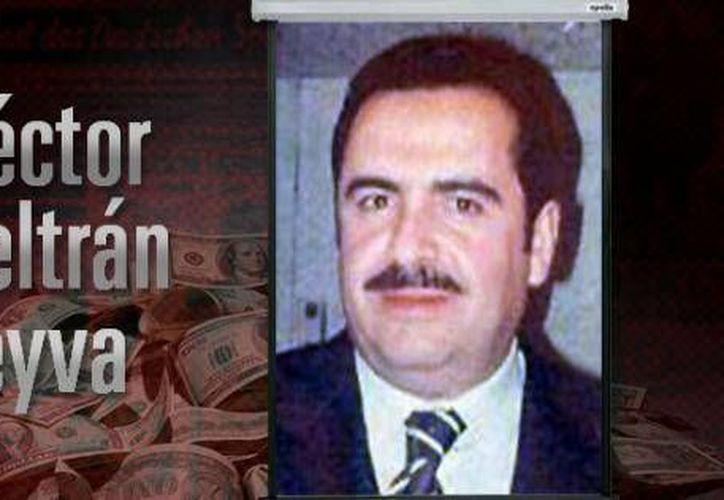 Héctor Beltrán Leyva es requerido por Estados Unidos para ser juzgado por diversos delitos. (Foto tomada de unionjalisco.mx)