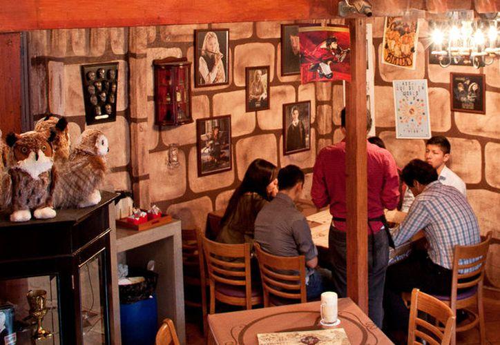 En el Caldero Chorreado puedes tomarte una rica bebida de sangre de dragón. (Foto: Contexto/Internet)