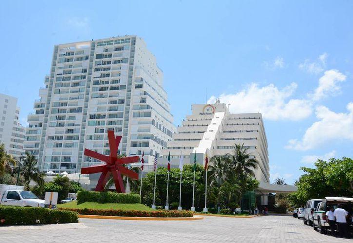 Los turistas esperan de los hoteles servicios más digitalizados. (Victoria González/SIPSE)