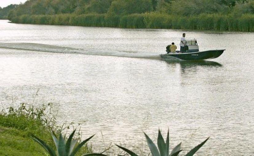 El cruce internacional abrirá en un remoto lugar donde la frontera está delimitada por el Río Bravo. (Notimex)