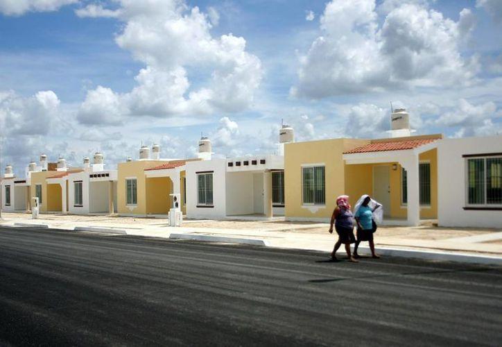 Mérida es el municipio con más solicitudes de crédito al Infonavit, le siguen Progreso y Conkal. (Foto: Archivo/Milenio Novedades)