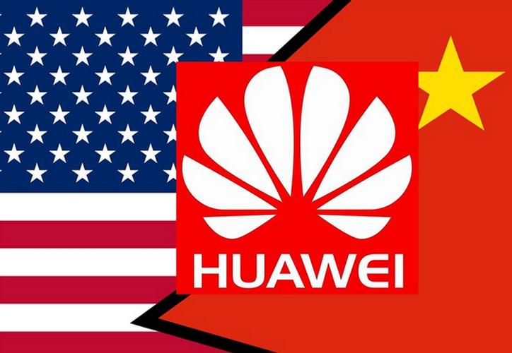 La empresa Huawei es la segunda más grande a nivel mundial. (Foto: Contexto/Internet)