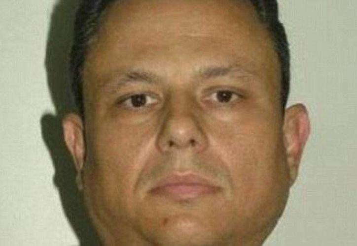 Celaya Valenzuela, nacido en el estado de Sonora, enfrentaba una pena inicial de 30 años de prisión. (dailymail.co.uk)