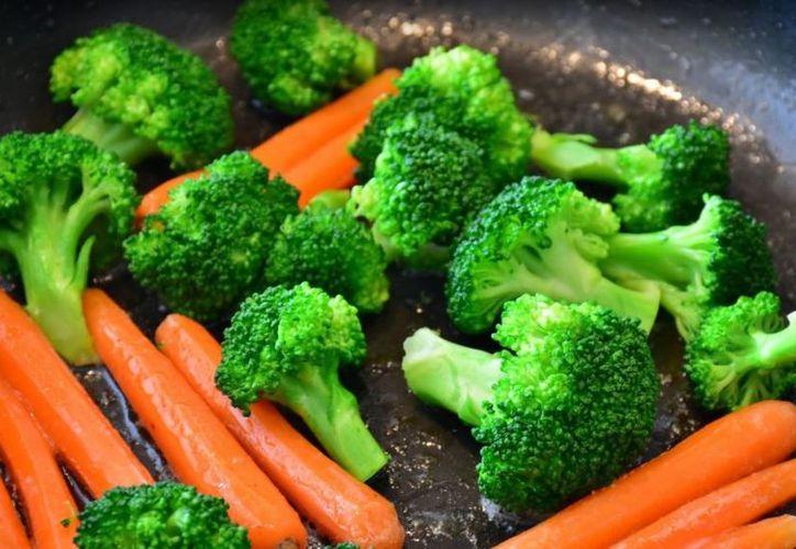 El brócoli es uno de los vegetales más saludables y contiene propiedades anticancerígenas. (Foto: Contexto)
