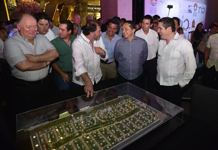 Se destacó el trabajo del Ayuntamiento de Benito Juárez para fortalecer la confianza de los inversionistas. (Foto: Redacción/SIPSE).