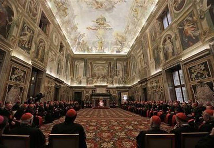 La oficina del Vaticano los casos de abuso sexual. (Agencias)