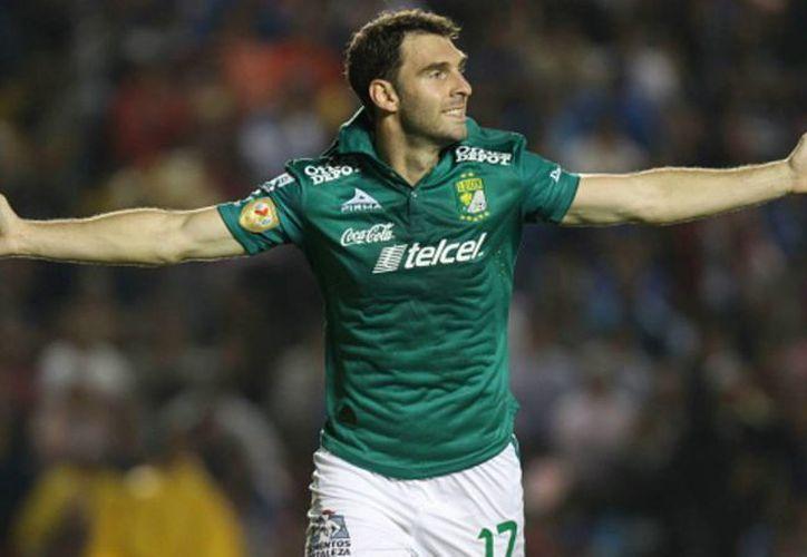 Mauro Boselli, goleador de León, no afirmó ni desmintió si la lista de Forbes que lo incluye a él está en lo correcto sino que él considera que el tema no se debería ventilar debido a la inseguridad pública. (goal.com)