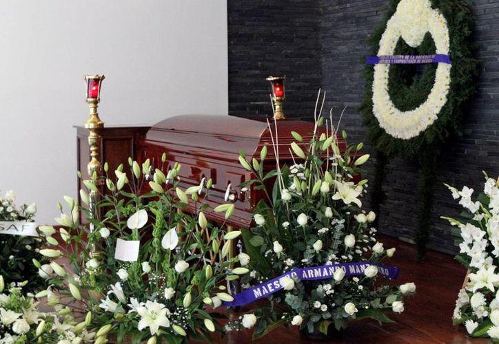 Grupo Gayosso es el negocio funerario con mayor presencia y prestigio en México. (Archivo/Notimex)
